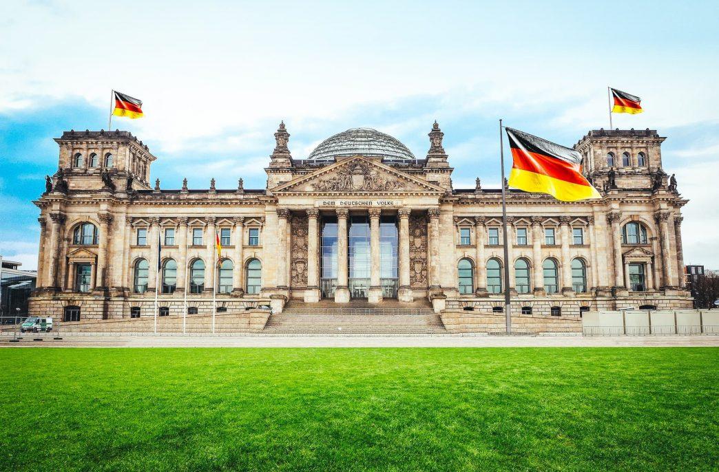 Германия ужесточила агрохимическое законодательство