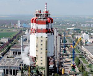 Вокруг Одесского припортового завода сгущаются тучи