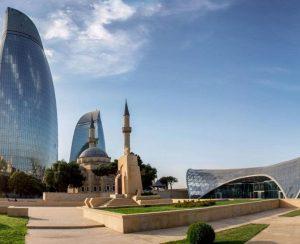 Экспорт азотных удобрений из Азербайджана приблизился к 23 тыс. тонн