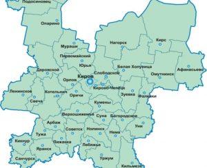 Закупки удобрений в Кировской области идут по плану
