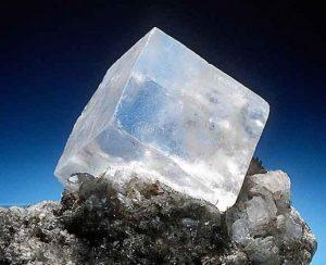 Highfield Resources заработает на соли