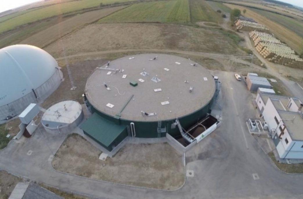 В Турции появится первый биогазовый завод