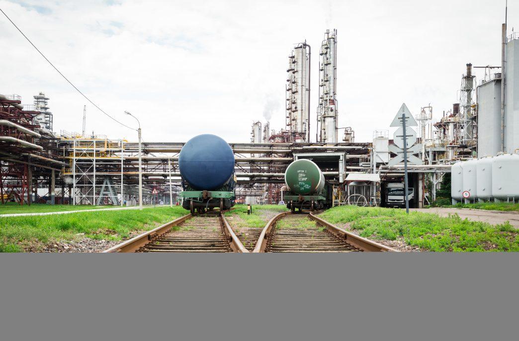 У «Акрона» обрушился выпуск азотных удобрений