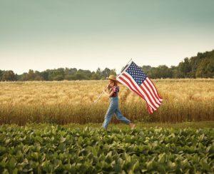 В Северной Америке запасаются агрохимикатами