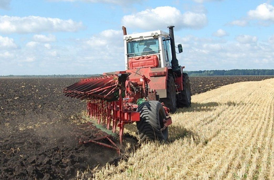 В Калужской области активизируется весенний сев