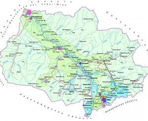 В Томской области расширилось внесение «органики»