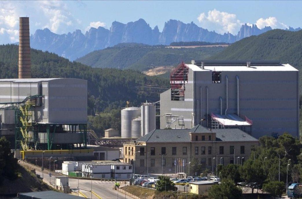 Israel Chemicals увеличит производство в Испании
