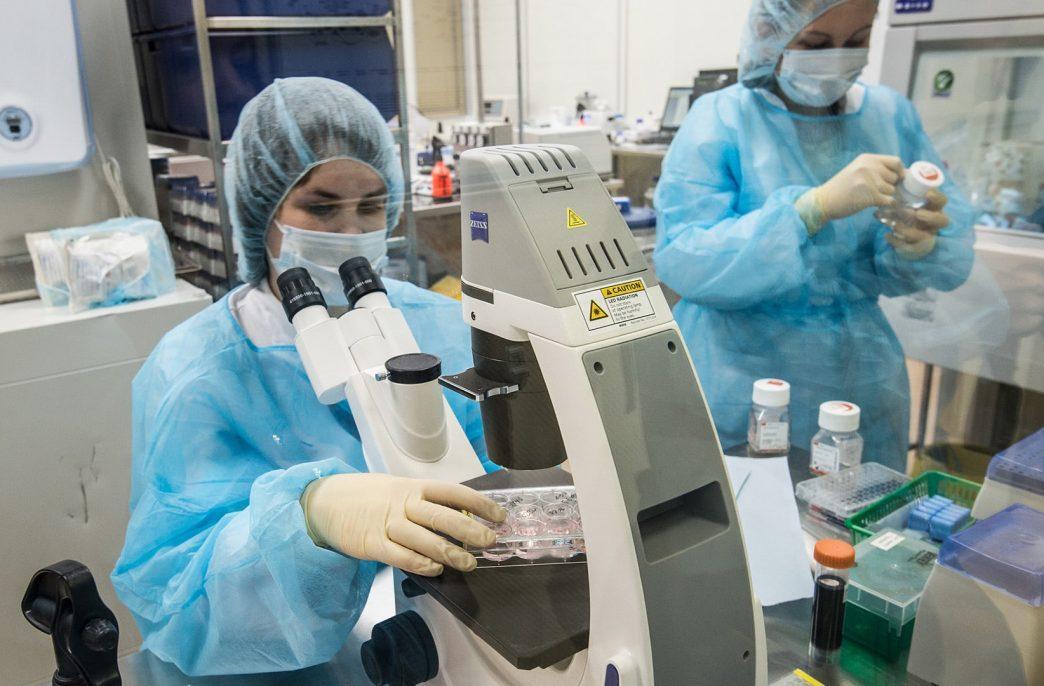Вирусологи оценили действия «ФосАгро»