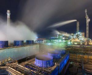 Синтез аммиака станет экологичнее