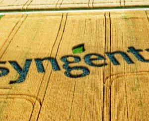 Syngenta выпустила огромный облигационный займ