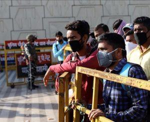 Индийские производители пришли на помощь правительству