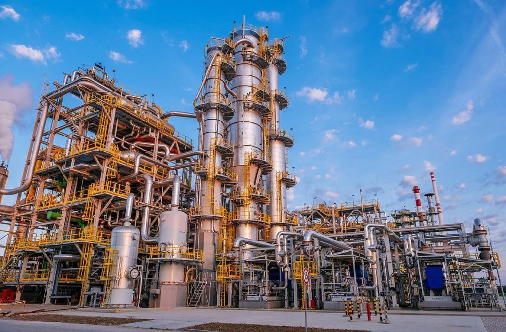 Chambal Fertilizers and Chemicals нарастит производство аммиака