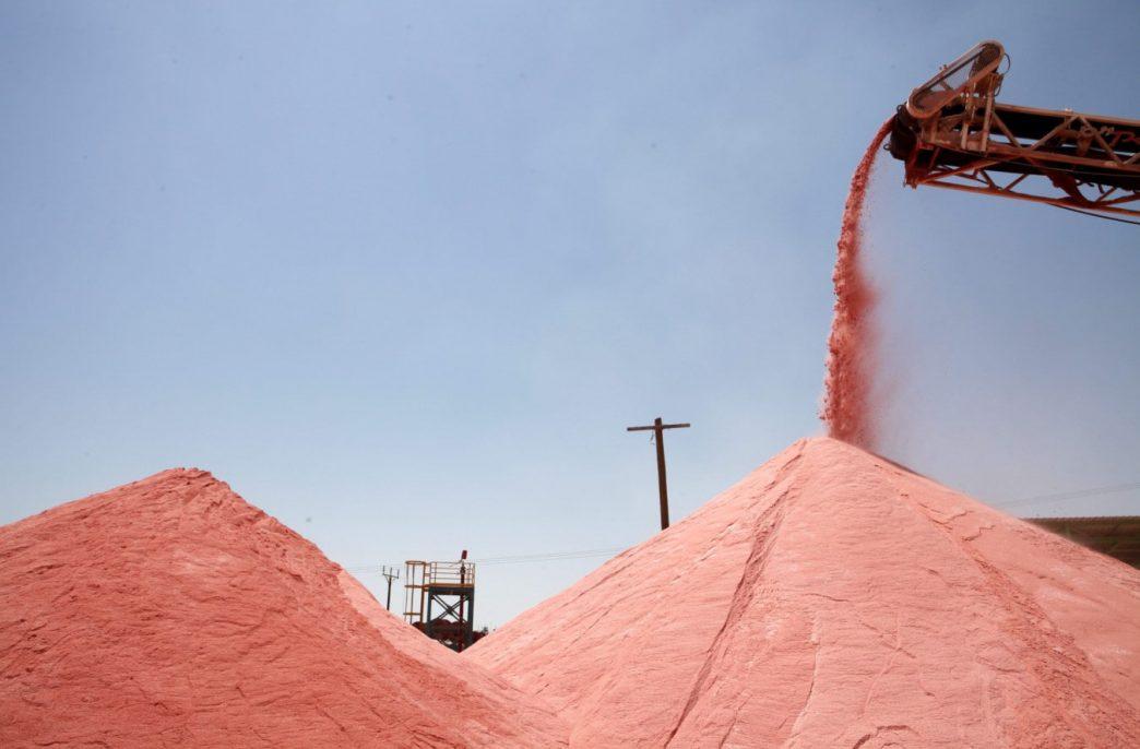 В Индии подешевеет хлористый калий