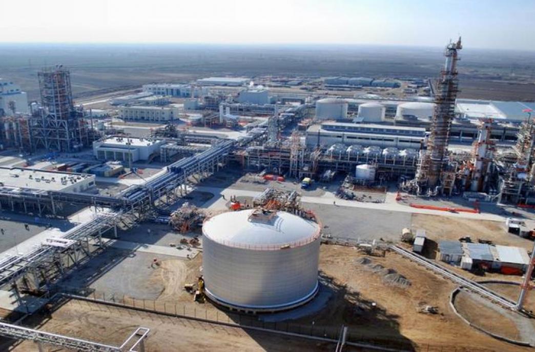 «Марыазот» модернизируют за счет российских компаний