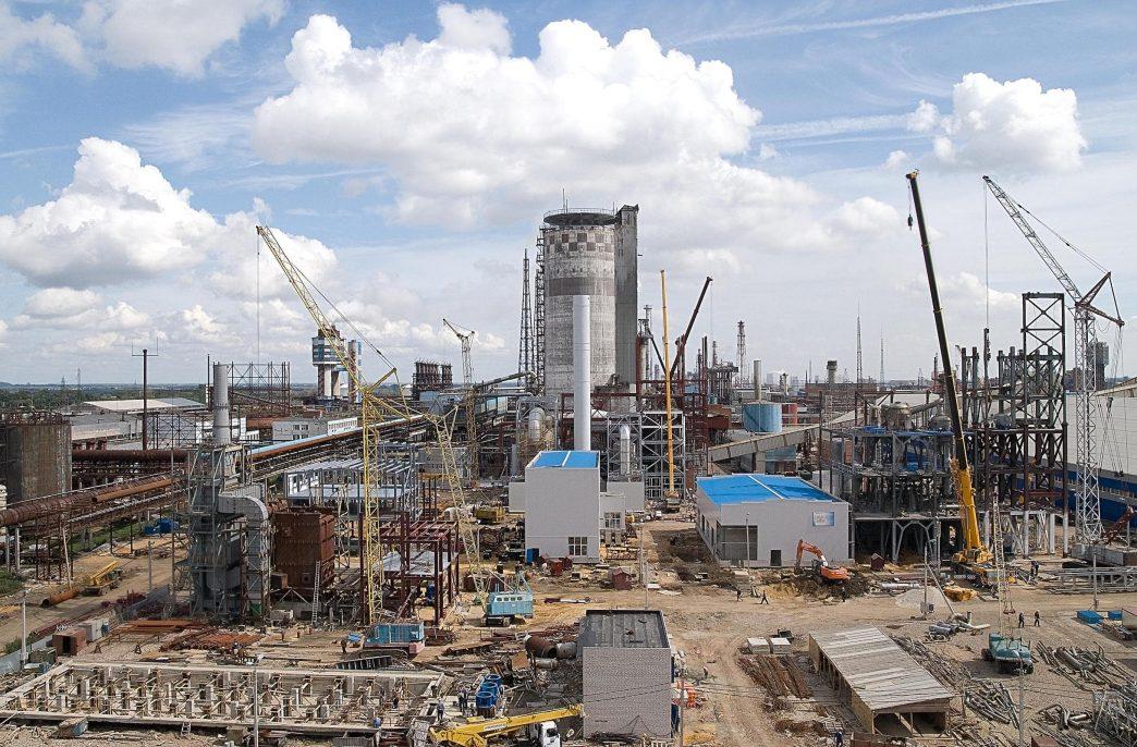 В отрасли минеральных удобрений планируются огромные инвестиции