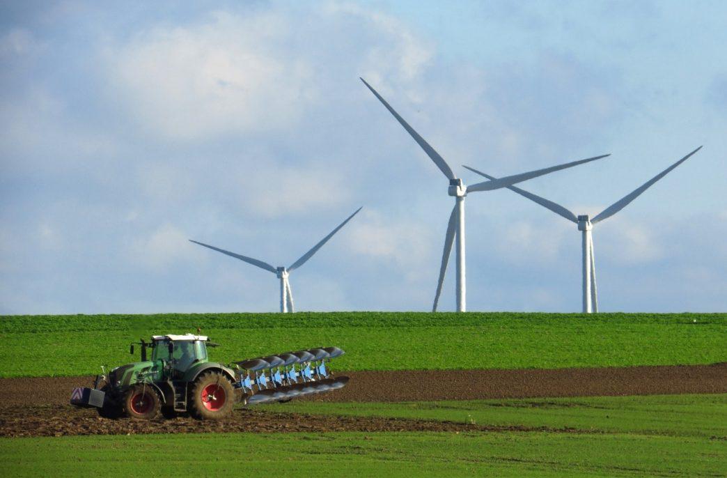 «Зеленый» аммиак облегчит жизнь фермеров