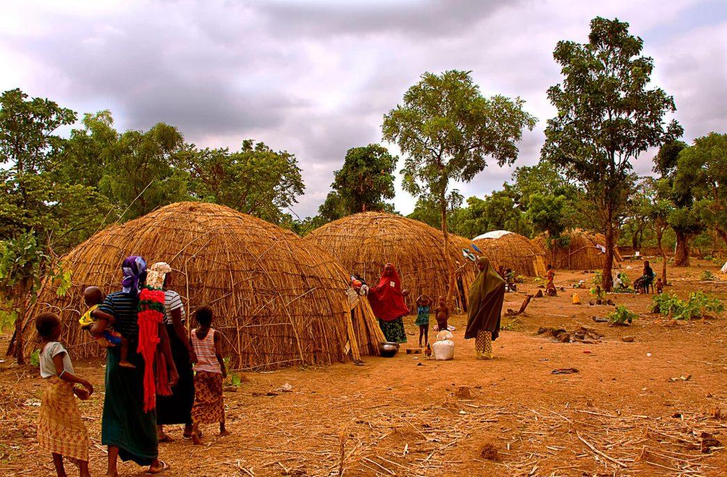 Нигерия пытается избежать продовольственного кризиса