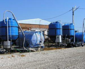 В Татарстане расширят использование жидких удобрений