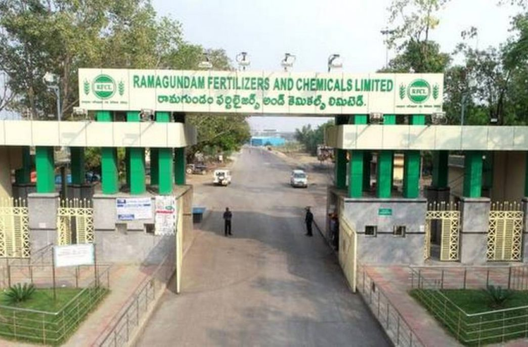 Ramagundam Fertilizers and Chemicals перезапустят в июне