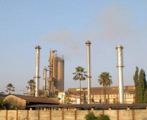 Deepak Fertilizers and Petrochemicals возвращается к нормальной жизни