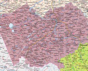 В Алтайском крае завершается сев яровых