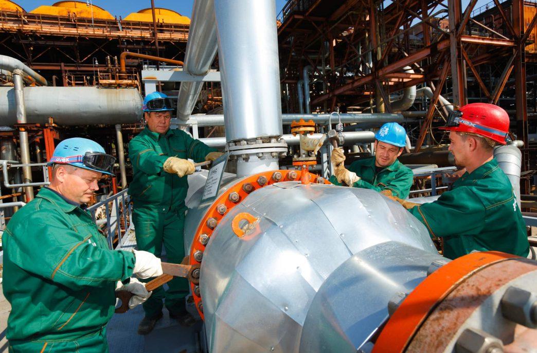 Березниковский «Азот» удвоит инвестиции в экологию