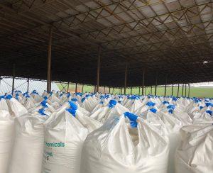 Потребление агрохимикатов в России может составить 3,8 млн. тонн