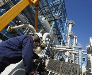 Кемеровский «Азот» приступил к ремонту в ряде цехов
