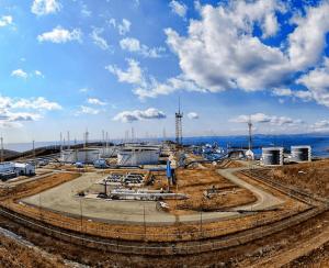 В ТОР «Нефтехимический» продолжается строительство НЗМУ