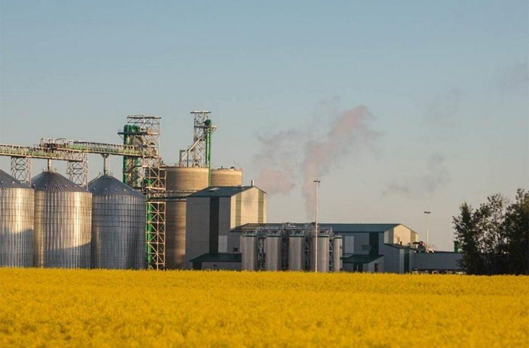 Cargill построит новый распределительный центр