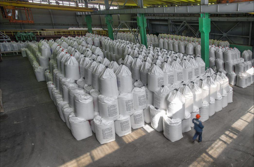Для российских химиков внутренний рынок останется приоритетным