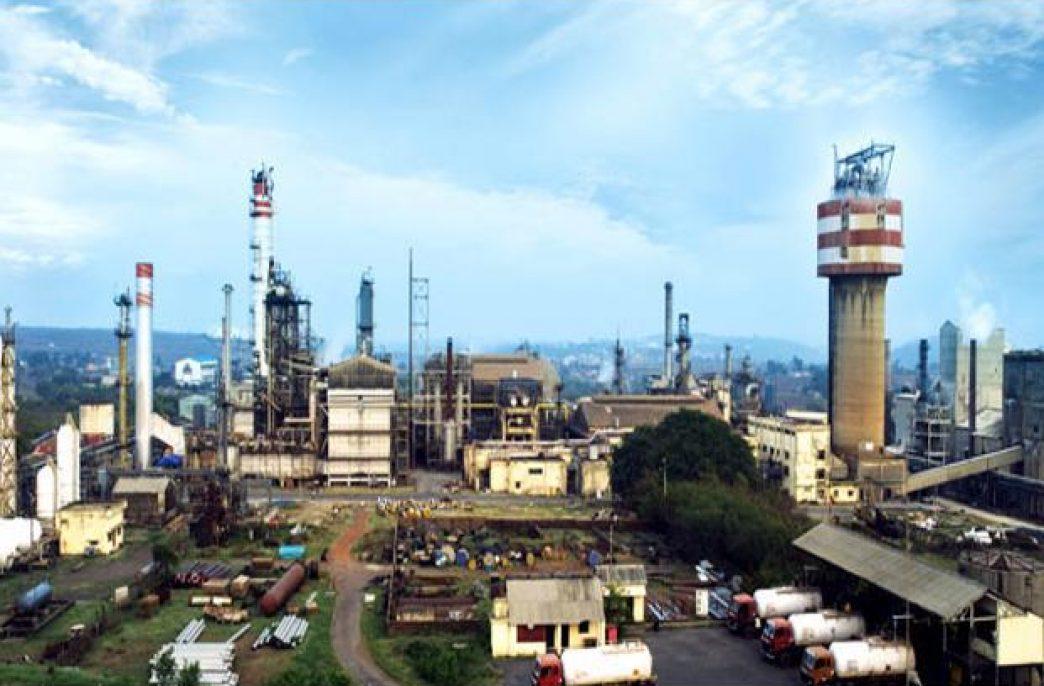 Zuari Agro Chemicals продает завод