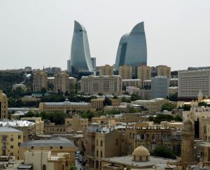 Азербайджан в мае прекратил экспорт азотных удобрений