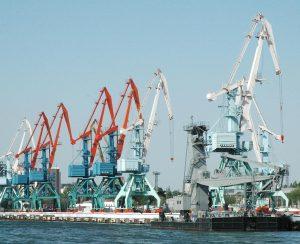 Вывоз азотных удобрений из Азербайджана идет на рекорд