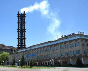 Производство удобрений в Казахстане идет вверх
