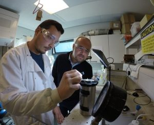 Israel Chemicals вложится в фитофизиологию