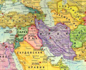 «ФосАгро» поможет Африке и Ближнему Востоку