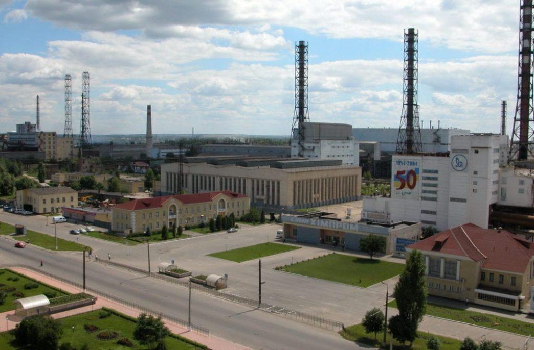 «Сумыхимпром» просит ввести импортные квоты