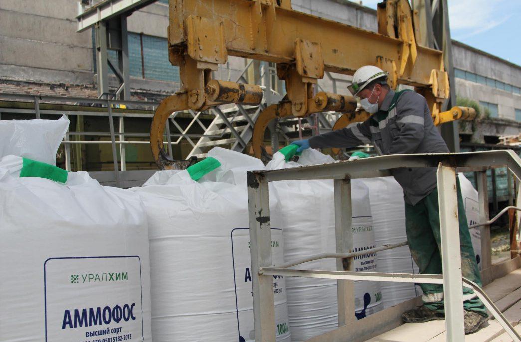 «Воскресенские минеральные удобрения» улучшат грануляционную сушку