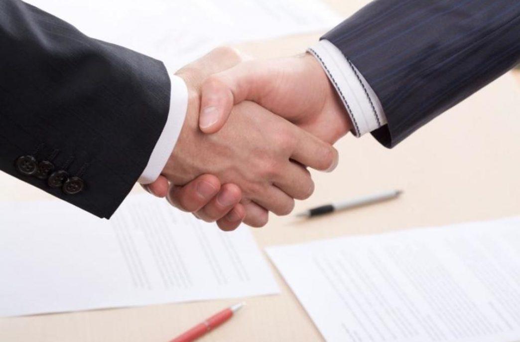 «Аммоний» и ВЭБ подписали мировое соглашение
