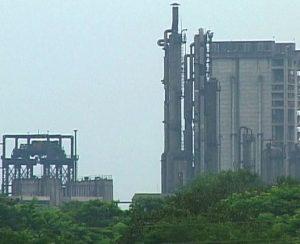 Восстановление завода Talcher Fertilizer приостановлено