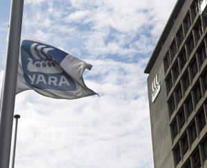 У Yara обрушился выпуск карбамида