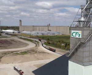 CPI построит завод жидких удобрений