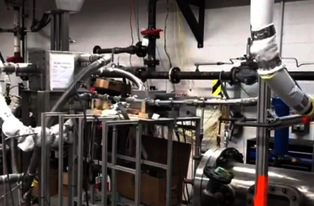 Из выхлопных газов получат удобрения