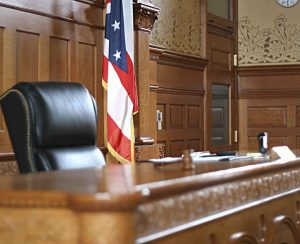 Bayer получил удар от судьи
