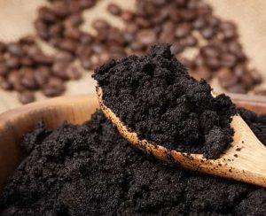 Состав и польза кофейной гущи для растений