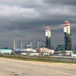 Одесский припортовый завод поставил рекорд