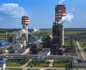 «ФосАгро» нарастила выпуск удобрений почти на 7%