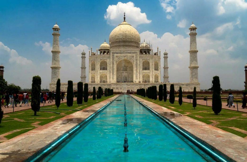 Продажи агрохимикатов в Индии скакнули на 83%