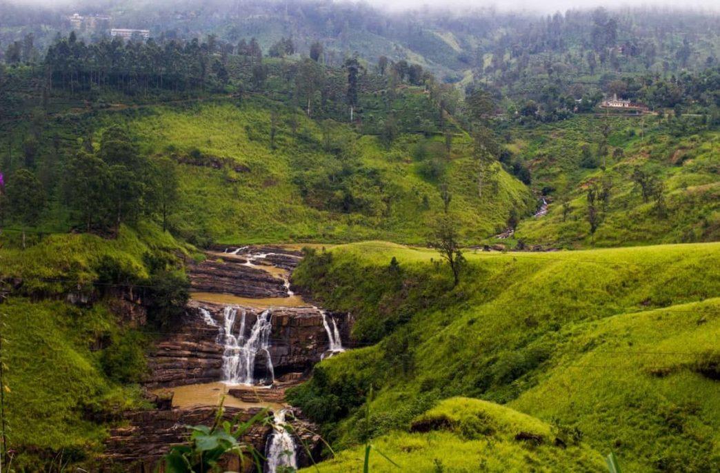 На Шри-Ланку планируются большие поставки